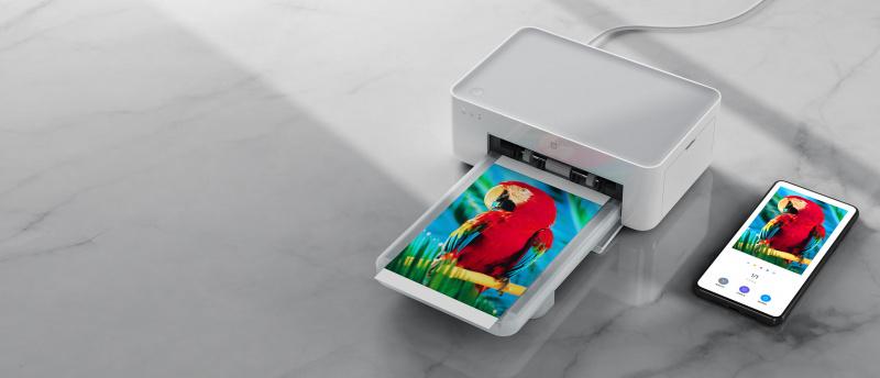 小米 - 米家照片打印機