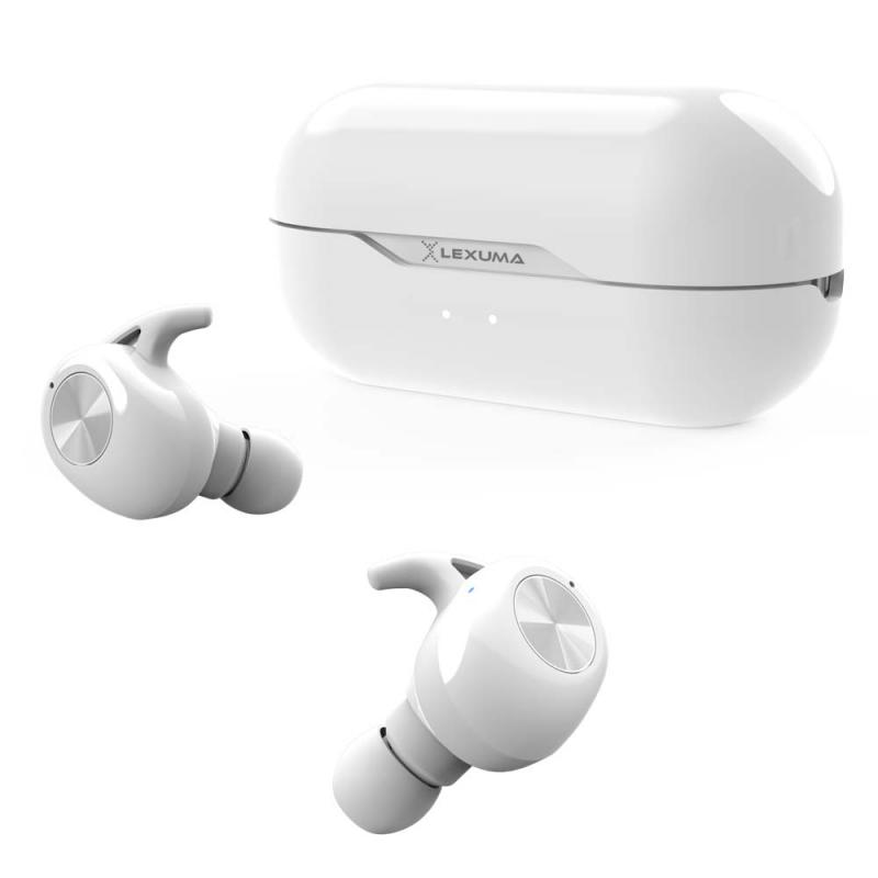 LEXUMA XBUD - LE-701 無線耳機藍牙運動耳機 [2色]
