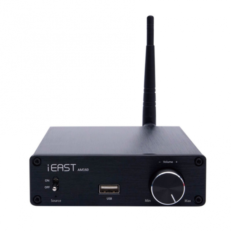 iEAST - AM160 Wireless Multi-Room Stereo Amplifier
