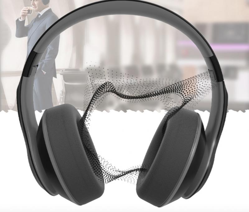 Monster N-TUNE 450 頭戴式藍牙耳機