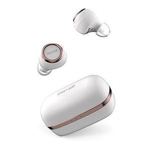 Maxell MXH-BTW1000 真無線藍牙耳機 [3色]