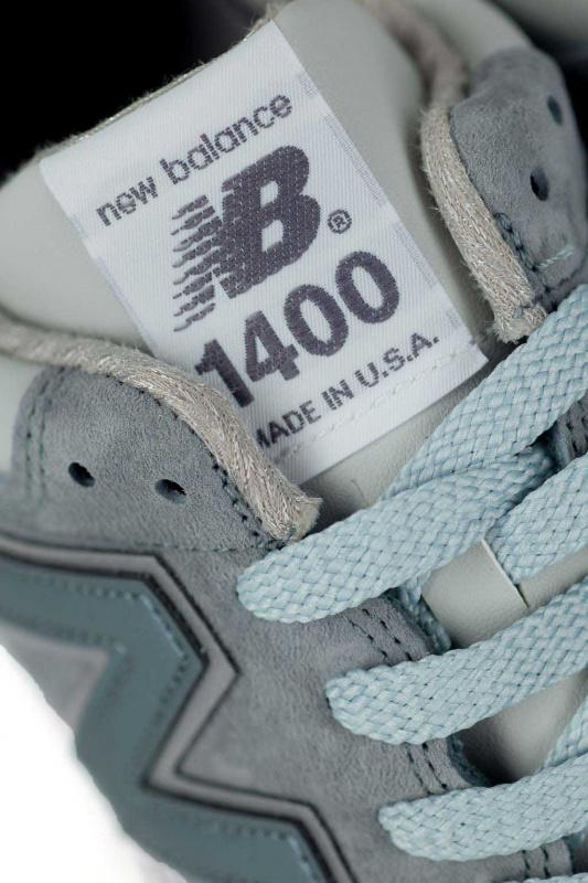 New Balance M1400SB M1400 男裝鞋 [灰色]