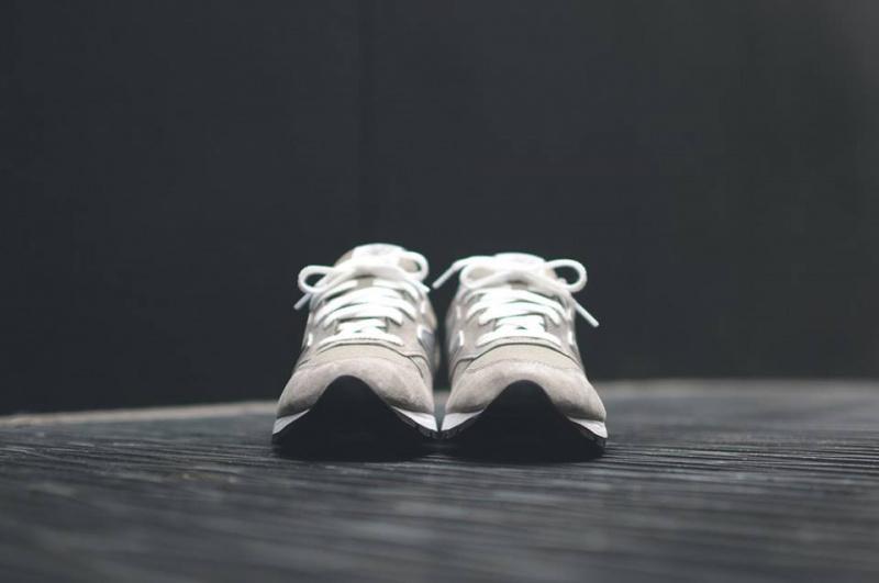 New Balance M996 男裝鞋 [灰色]