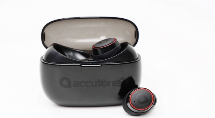 Accutone Vega2 真無線藍牙耳機