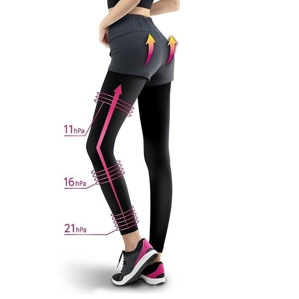 Slim-Walk 專業美腿運動壓力襪