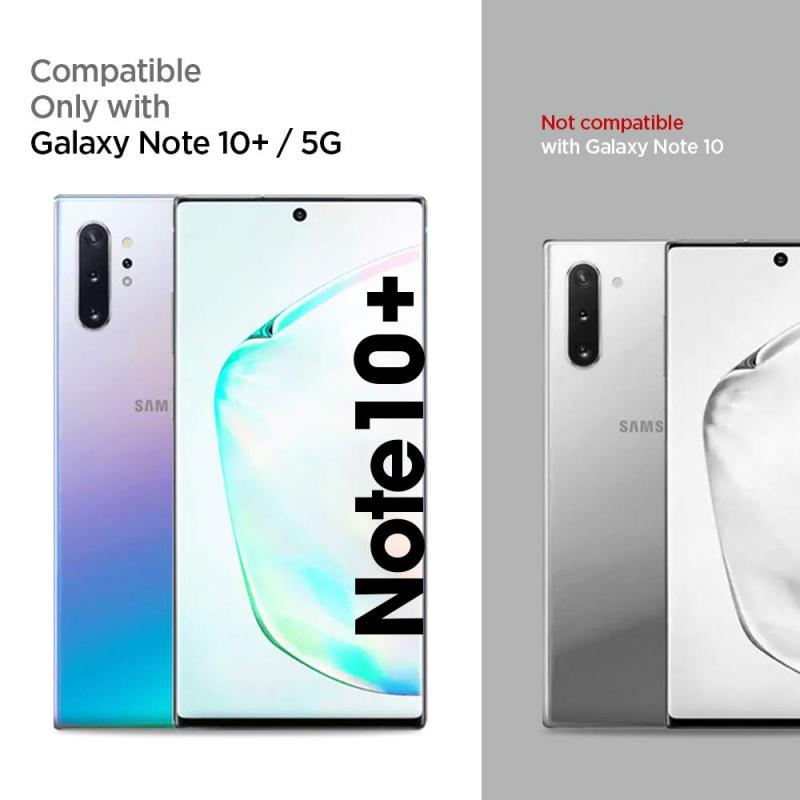 Spigen Case Rugged Armor Galaxy Note 10 Plus 預訂:3-7天發出