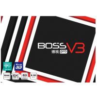 【香港行貨】博視電視盒子第3代 Boss TV V3 普通版[2G DDR3] / Boss TV V3 PRO [4G DDR3]