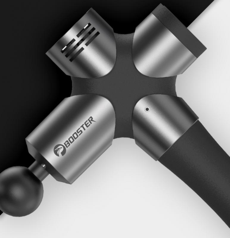Booster Pro 3 深層肌肉按摩槍