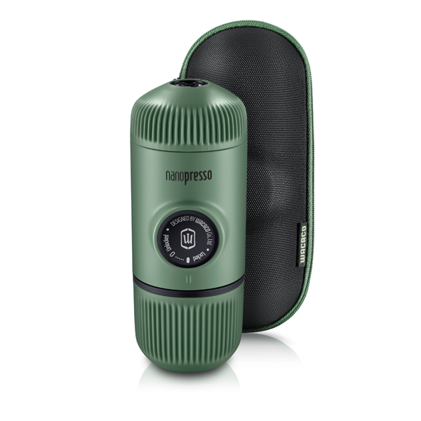 Wacaco Nanopresso 流動手壓咖啡機 [4色]