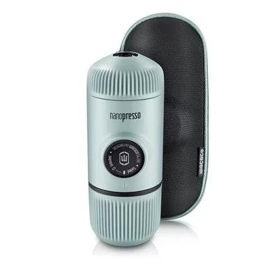Wacaco Nanopresso 可攜式濃縮咖啡機套 2019 全新顏色