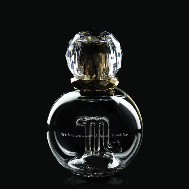 天蠍座香水