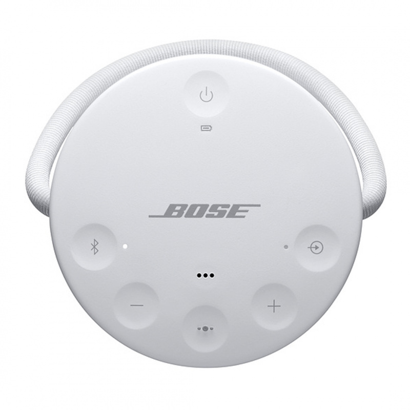 Bose SoundLink Revolve + 360°無線藍牙喇叭 [2色]