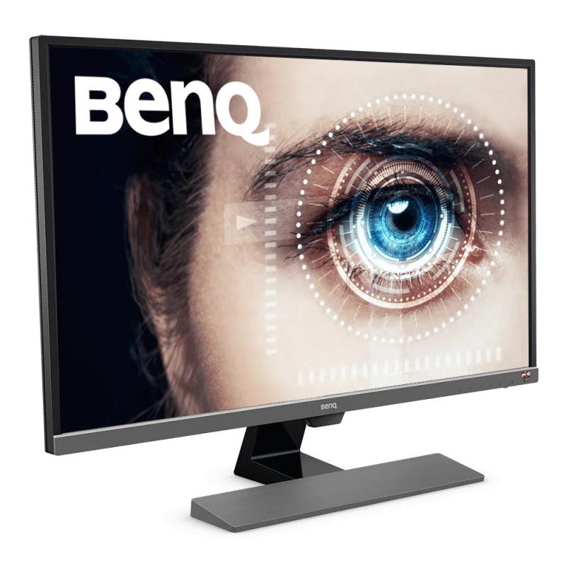 BenQ EW3270U 32吋 4K HDR 電競顯示器