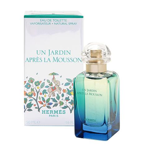 Hermes Un Jardin Apres La Mousson EDT 雨後花園中性淡香水 50ml