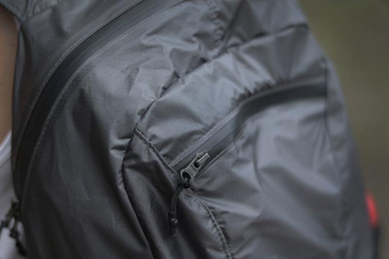 Matador DL16 Backpack 摺疊防水背囊 [2色]