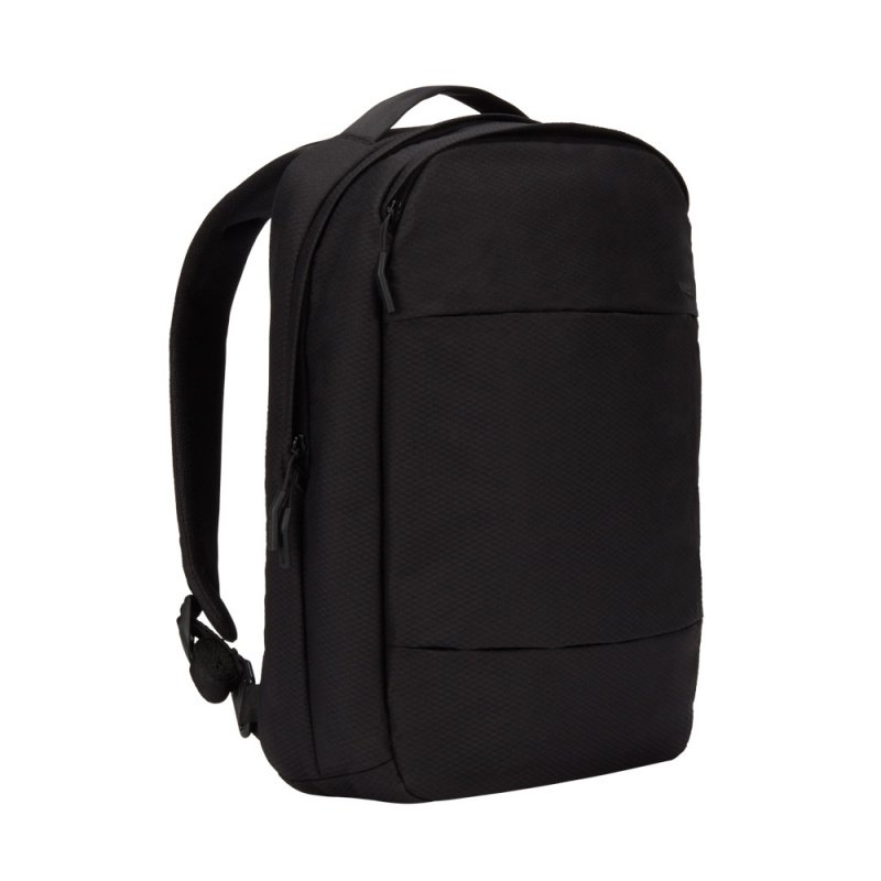 Incase City Compact Backpack with Diamond Ripstop