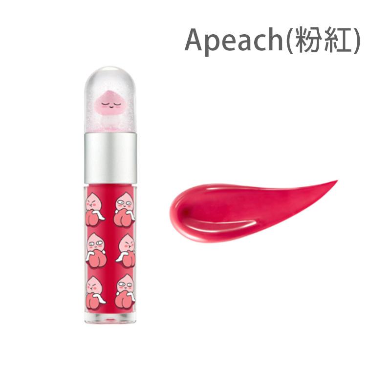 The Face Shop KaKao Friends 琉璃染唇液 [3色]