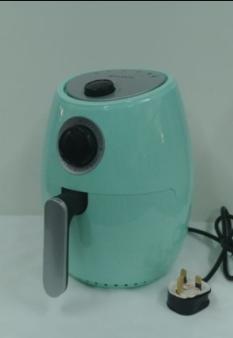 HARROW - HT-AF1000空氣炸鍋(綠色)