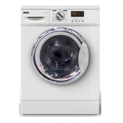 Zanussi 金章 7公斤 1200轉前置式洗衣機 (ZWM1006A)