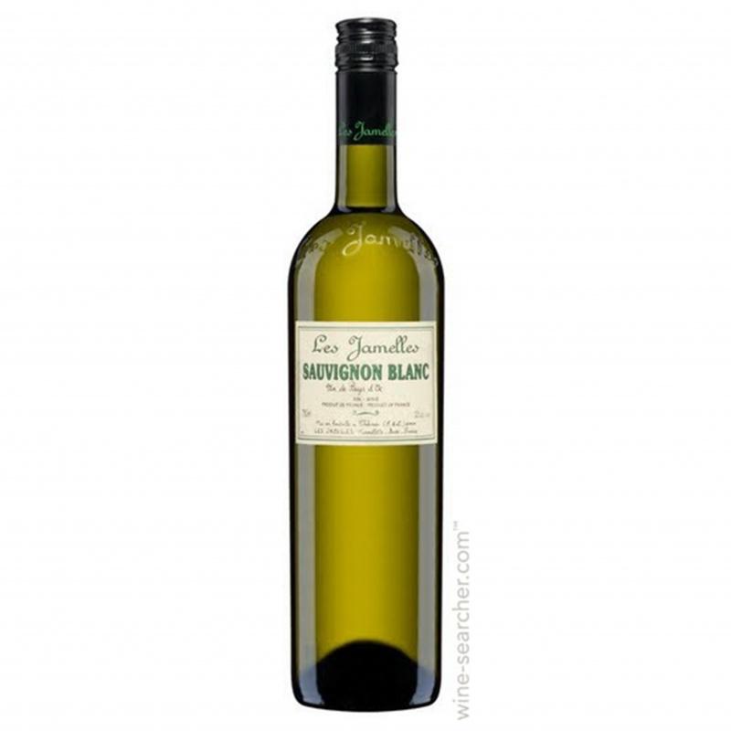 Les Jamelles Sauvignon Blanc