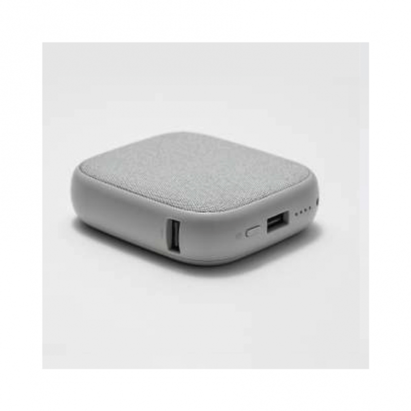SOLOVE - 10000mAh 無線充電器 - W5 (隨機顏色)