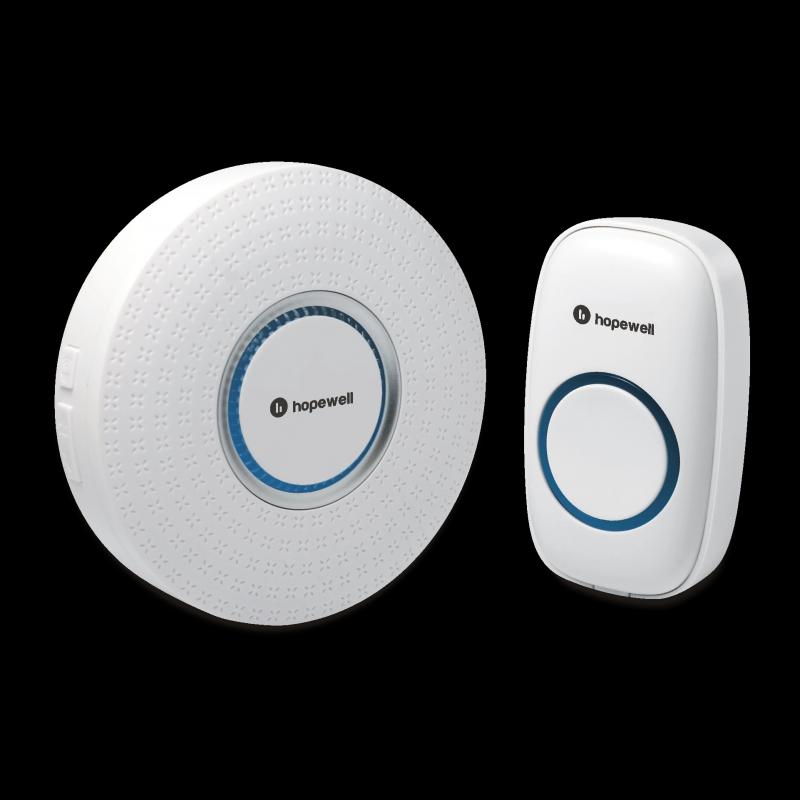 Hopewell DB-R1 300米特強無線門鈴 ( 插電式 )