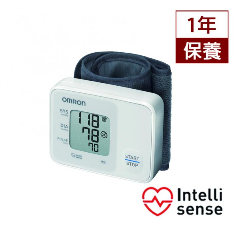 Omron HEM-6120 手腕式血壓計