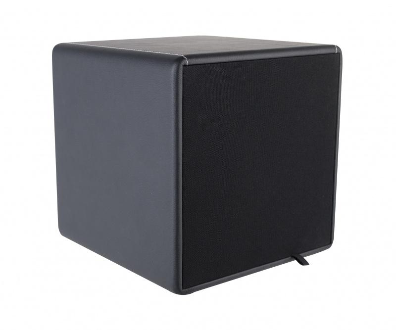 BLUE AURA - X-SUB超低音
