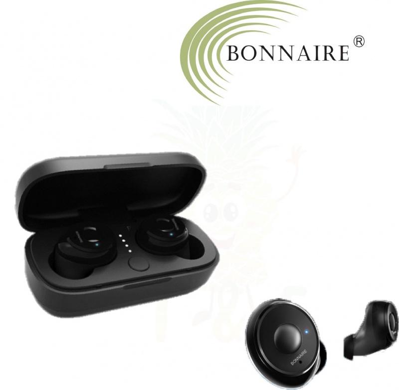 Bonnaire MX-910 真無線藍牙耳機 [2色]
