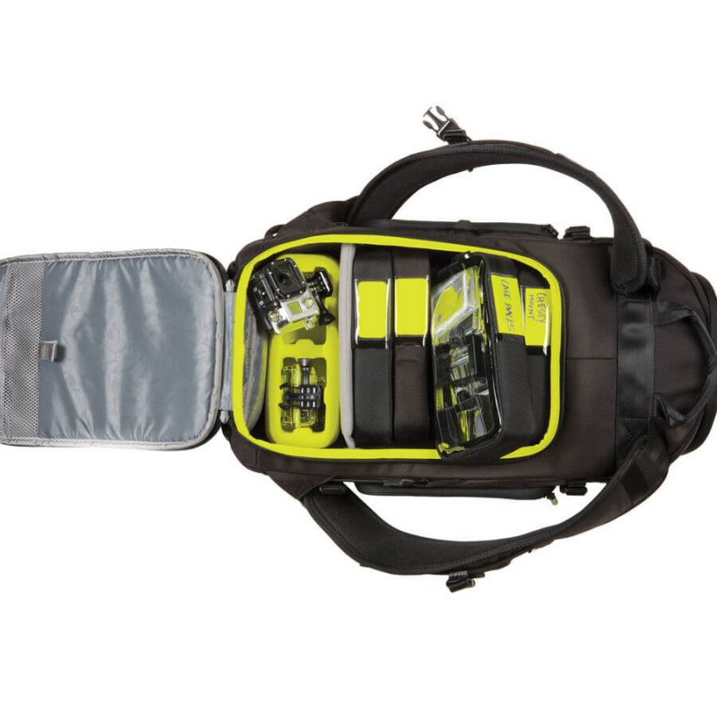 [工商免運] Incase Pro Pack For GoPro/Camera CL58084-UBM