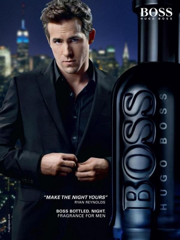 Hugo Boss Bottled Night EDT 男士淡香水[30ml/50ml/100ml]