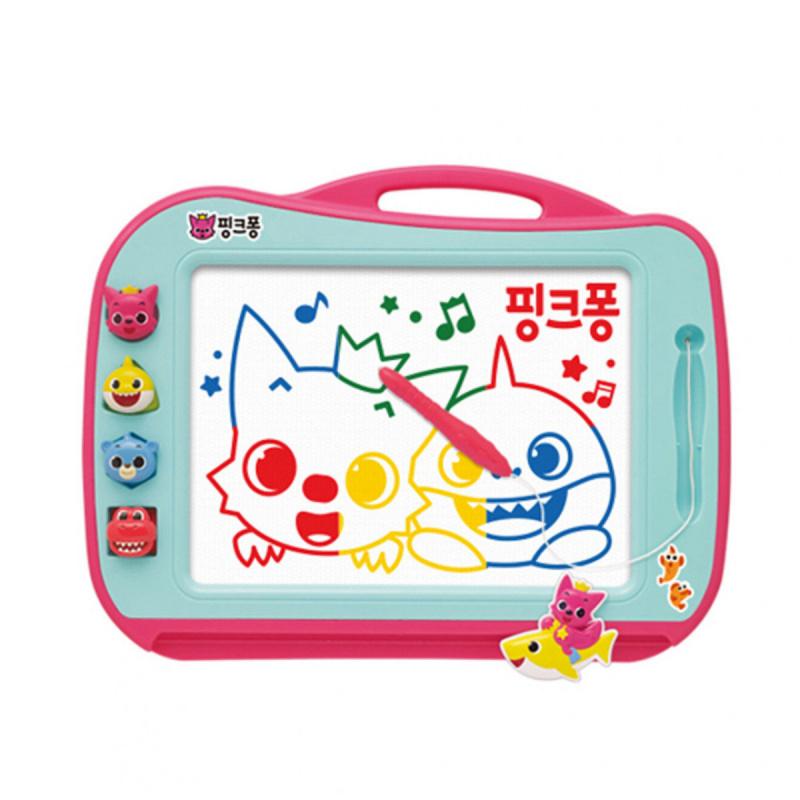 Pinkfong - Board 歡樂畫板