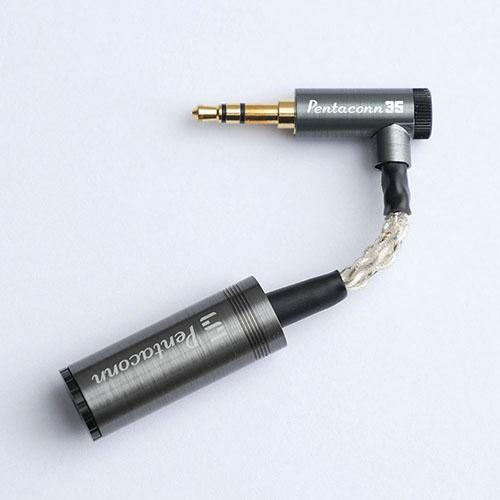 Pentaconn Convertion Cable 耳機轉換插