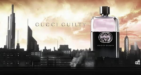 Gucci Guilty Pour Homme EDT 男士淡香水 50ml