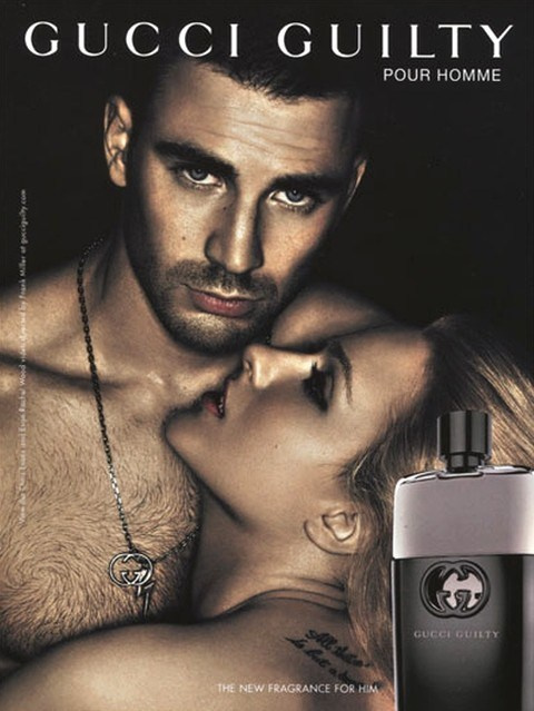 Gucci Guilty Pour Homme EDT 罪愛男士淡香水 [50ml/ Tester 90ml]