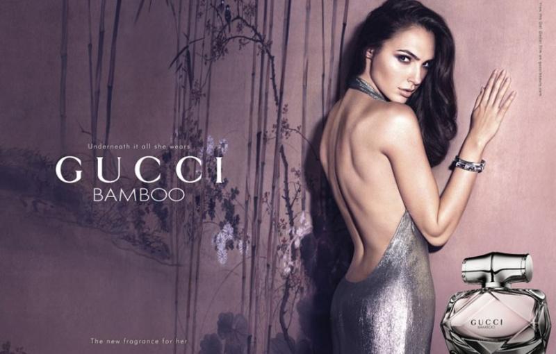 Gucci Bamboo EDP 竹子女士香水 (Tester) 75ml