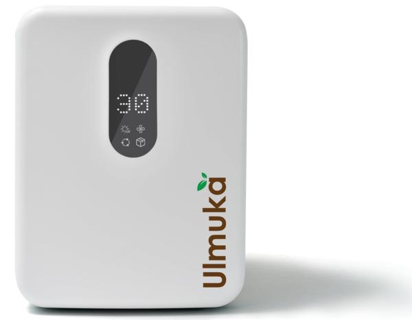 Ulmuka - ULMUKA UV 紫外線消毒機 UL8012