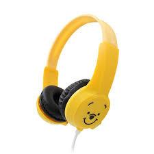專為小朋友而設嘅專用保護聽覺耳機 Piastic BPA FREE