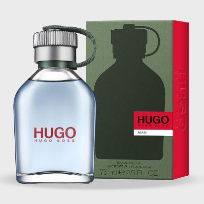 Hugo Boss Hugo (Green) For Men EDT 男士淡香水 [40ml/75ml]