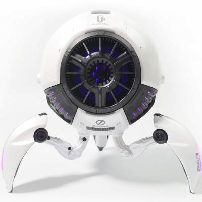 Zoeao Gravastar 重力星球無線藍芽5.0喇叭 Wireless Bluetooth 5.0 Speaker