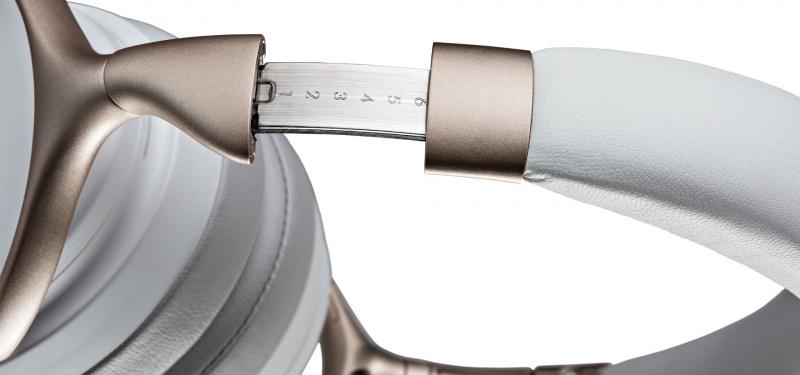DENON AH-GC30 [2色] 最新的 降噪技術和 天龍 新的無懸邊驅動單元