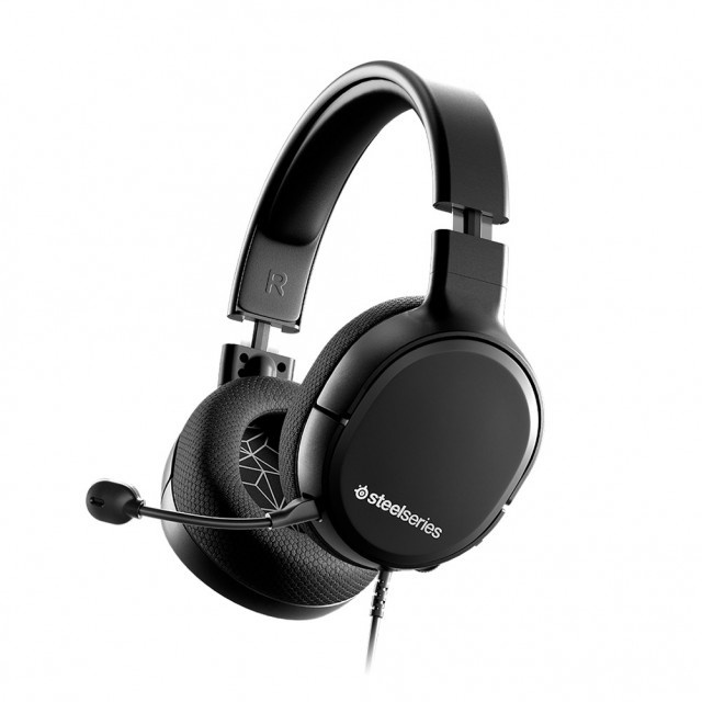 Steelseries Arctis 1 全平台遊戲耳機