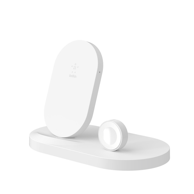 Belkin BOOST↑UP™ Wireless Charging Dock for iPhone + Apple Watch 無線充電座