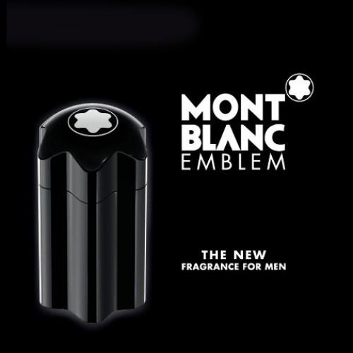 Montblanc Emblem EDT 象徵男士淡香水 60ml/100ml