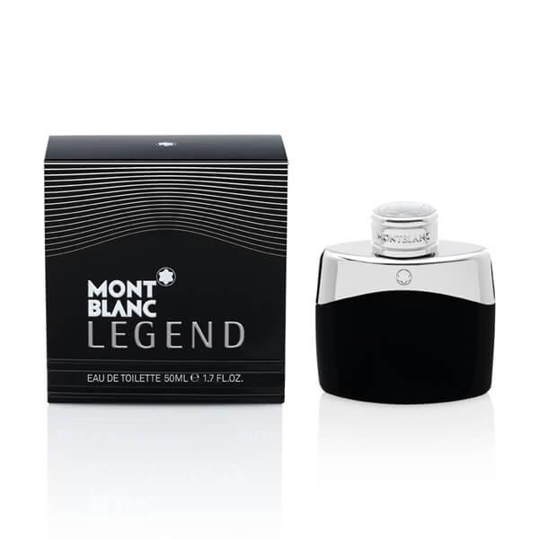 Montblanc Legend EDT 傳奇男士香水 50ml/100ml