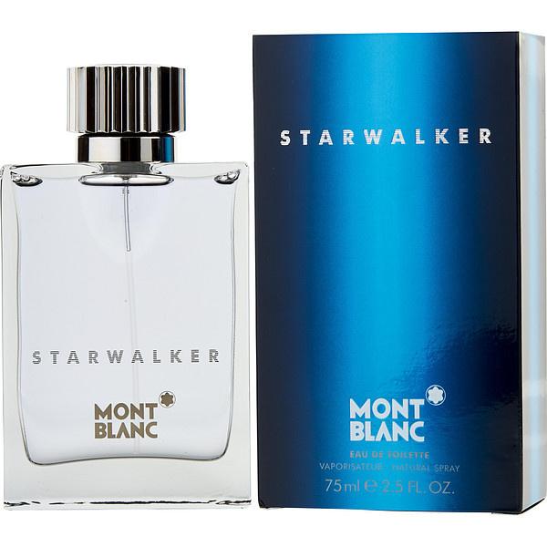 Mont Blanc Starwalker EDT 星際旅者男士淡香水 75ml