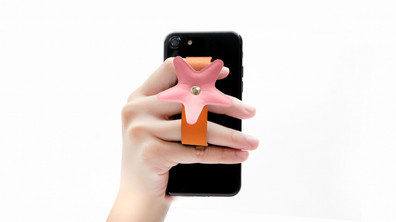 RJ Slash Go 手機指扣 (SG-STAPU-XX)