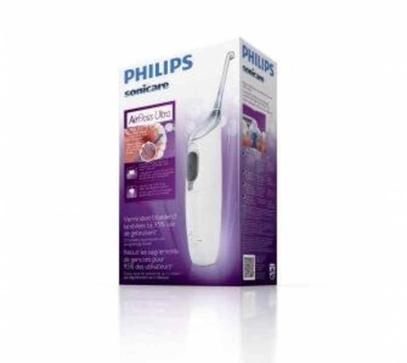Philips Sonicare AirFloss Pro/Ultra 牙縫清潔機 (HX8331/01)