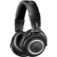 【香港行貨】Audio Technica ATH-M50xBT BLACK