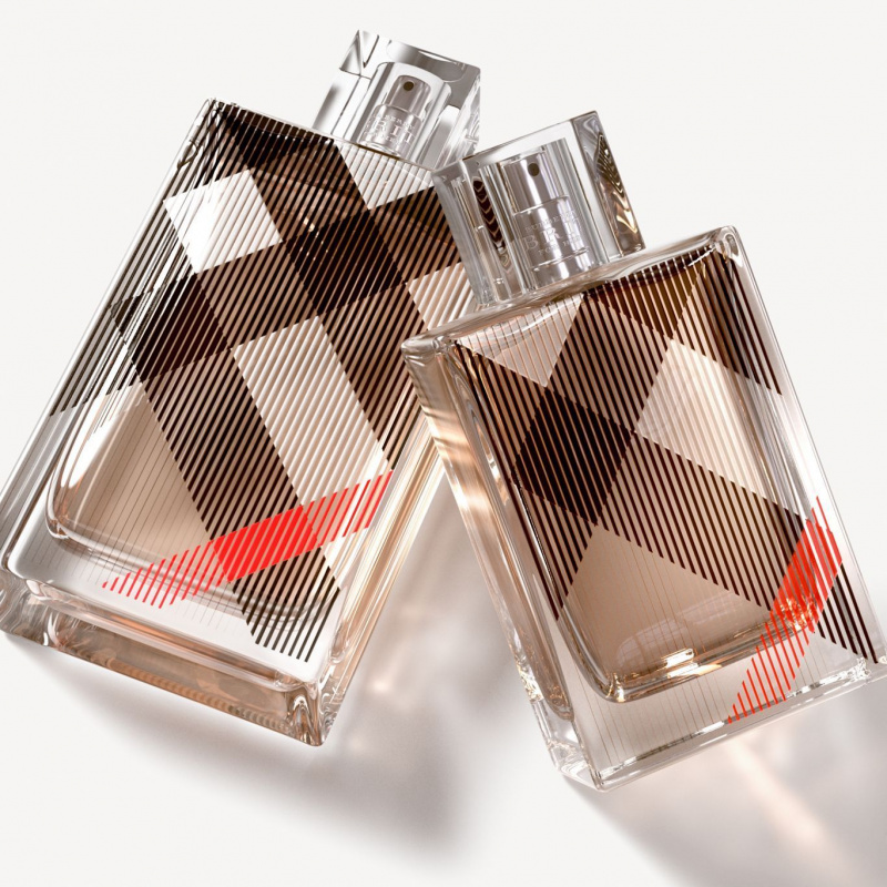 Burberry Brit For Her EDP 風格女性香水 30ml